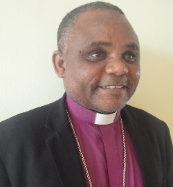 The Most Rev. Dr. Jacob Chimeledya Archbishop & Primate of Tanzania and Diocese of Mpwapwa